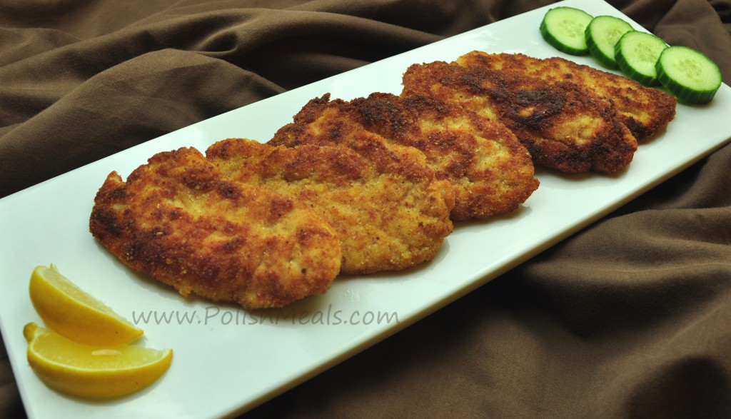 Recipes for thinly sliced chicken cutlets