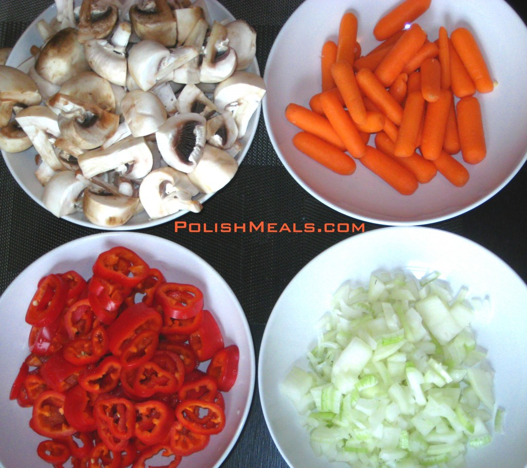 1 polish beef stew ingredients