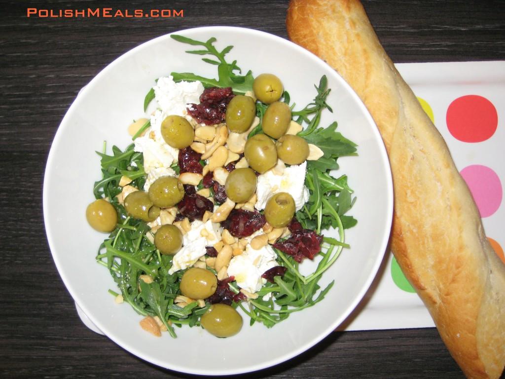 arugula salad 3